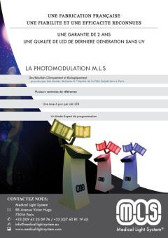 Medical Light System® : Fabrication et Certification Médicale Française