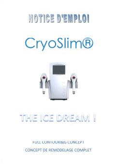 CRYO-LIPOLIFT®