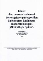 Médical Light System® Des protocoles validés